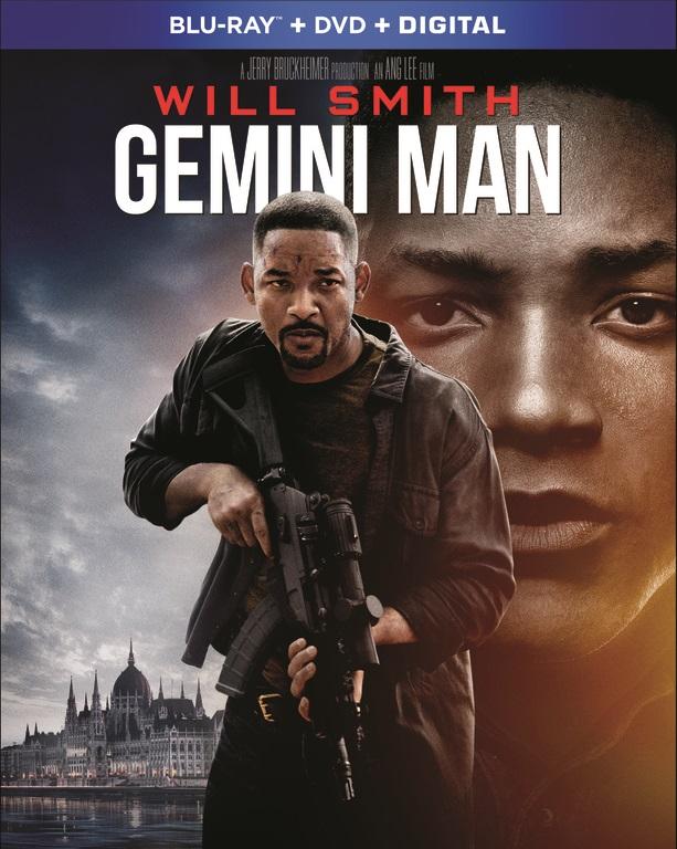 Gemini Man; Arrives On Digital December 23 & On 4K Ultra HD, Blu-ray & DVD January 14, 2020 From Paramount 10