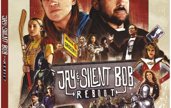 Jay And Silent Bob Reboot; Arrives On Blu-ray, DVD & Digital January 21, 2020 From Lionsgate 3