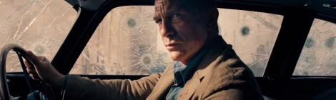 Bond Is Back In The First 'No Time To Die' Trailer & 6 Character Posters 19