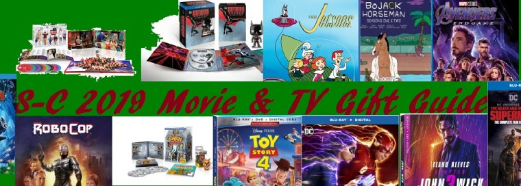 S-C 2019 Movie & TV Gift Guide 19