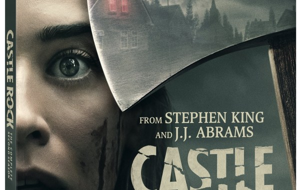 Castle Rock: The Complete Second Season; Now Arriving On Blu-ray & DVD July 21, 2020 From Warner Bros 2