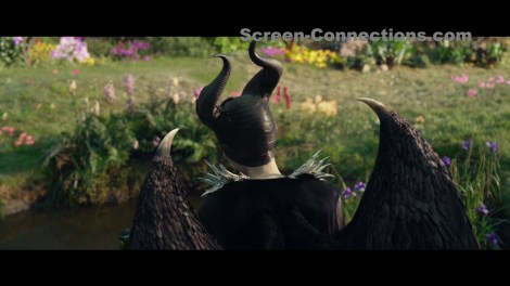 [Blu-Ray Review] Maleficent: Mistress Of Evil; Now Available On 4K Ultra HD, Blu-ray, DVD & Digital From Disney 2