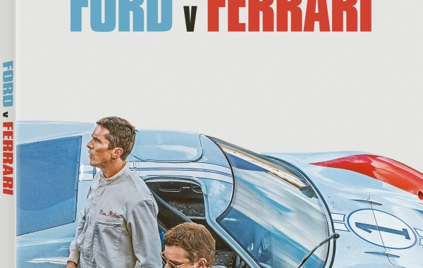 Ford v Ferrari; Arrives On Digital January 28 & On 4K Ultra HD, Blu-ray & DVD February 11, 2020 From Fox 11