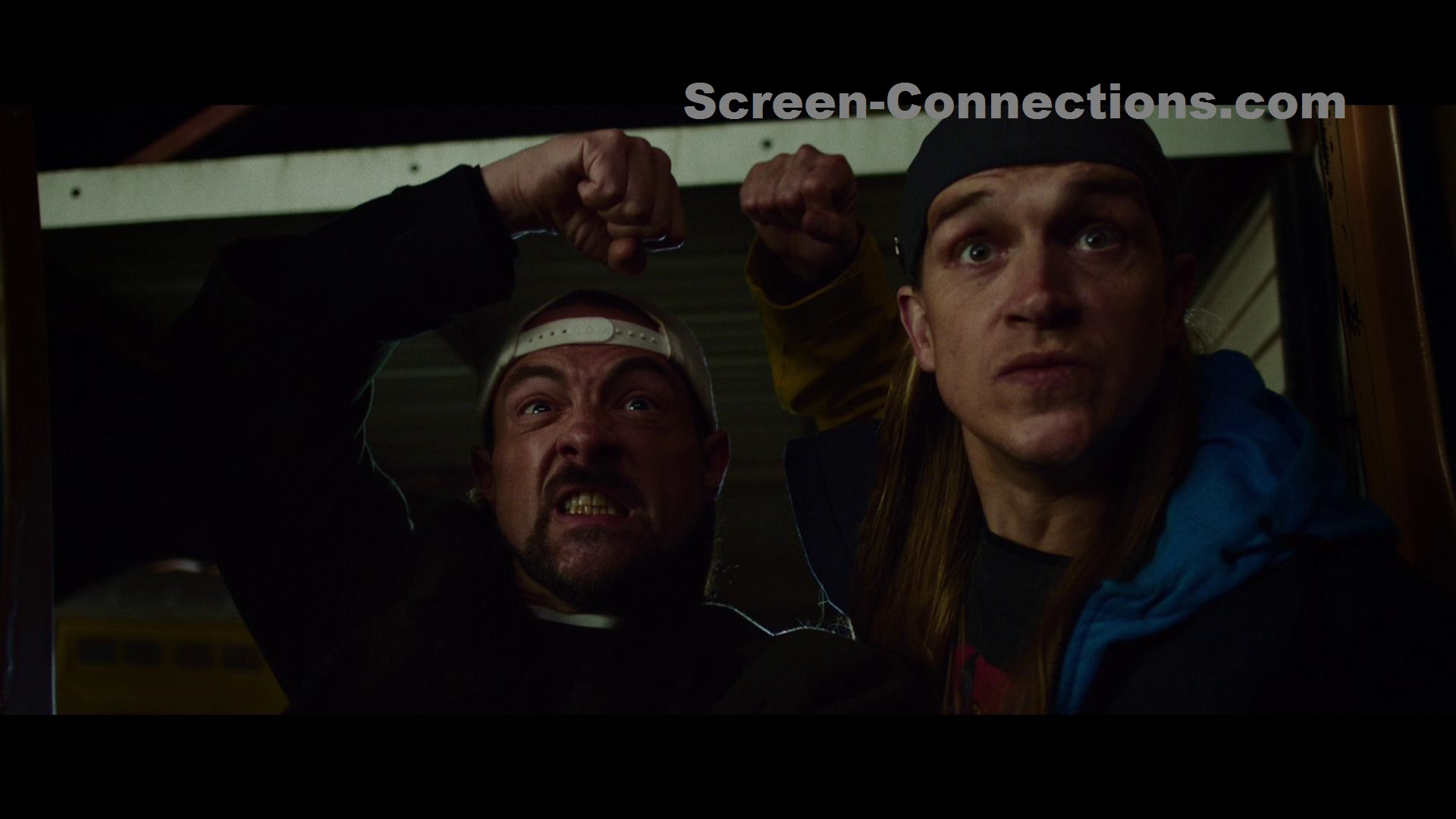 Blu Ray Review Jay And Silent Bob Reboot Available On Blu Ray
