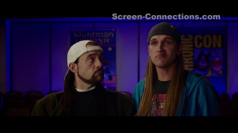 [Blu-Ray Review] Jay And Silent Bob Reboot; Available On Blu-ray, DVD & Digital January 21, 2020 From Lionsgate 8