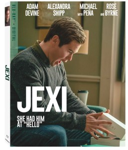 [Blu-Ray Review] Jexi; Available On Blu-ray & DVD January 14, 2020 From Lionsgate 1