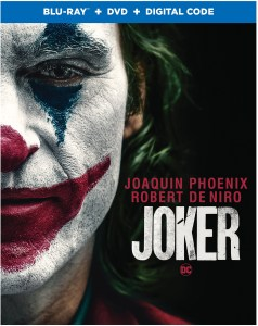 [Blu-Ray Review] Joker; Available On 4K Ultra HD, Blu-ray & DVD January 7, 2020 From DC & Warner Bros 1