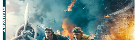 Midway; Arrives On Digital February 4 & On 4K Ultra HD, Blu-ray & DVD February 18, 2020 From Lionsgate 35