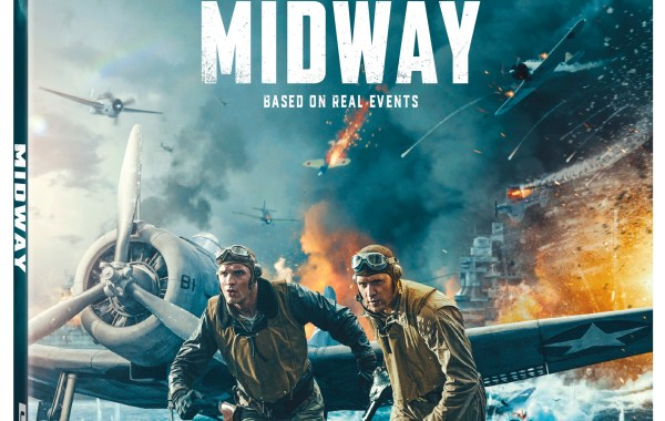 Midway; Arrives On Digital February 4 & On 4K Ultra HD, Blu-ray & DVD February 18, 2020 From Lionsgate 19