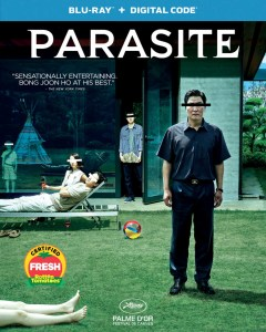 [Blu-Ray Review] Parasite (2019); Now Available On Blu-ray, DVD & Digital From Universal 1