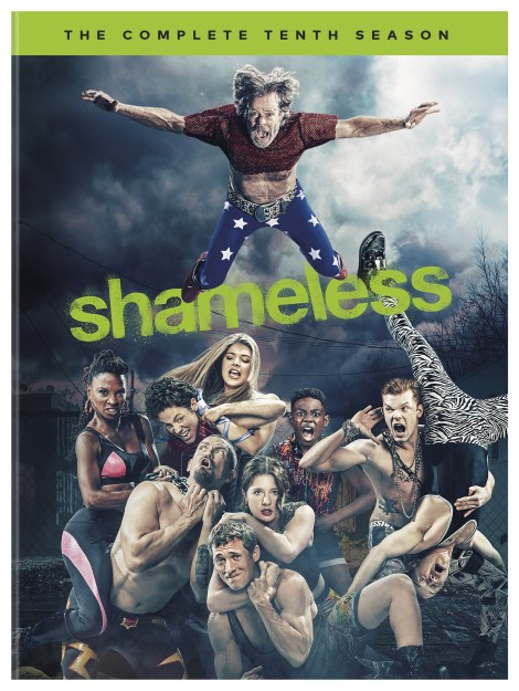 Shameless: The Complete Tenth Season; Arrives On Digital February 25 & On DVD May 12, 2020 From Warner Bros 2
