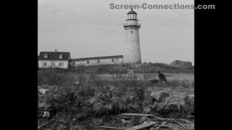 [Blu-Ray Review] The Lighthouse; Now Available On Blu-ray, DVD & Digital From Lionsgate 2