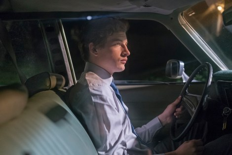 [Movie Review] 'The Night Clerk' Is A Captivating, Original Thriller With An Extraordinary Performance From Tye Sheridan; In Select Theaters & On Demand February 21, 2020 From Saban Films 5