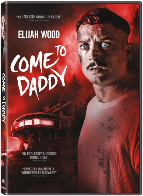 Come To Daddy; Arrives On Blu-ray & DVD March 24, 2020 From Lionsgate 3