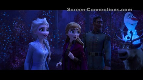 [Blu-Ray Review] Frozen 2; Available On 4K Ultra HD, Blu-ray & DVD February 25, 2020 From Disney 5