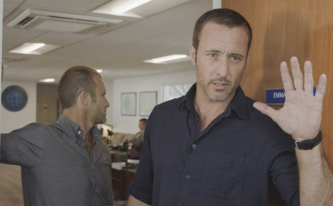 Hawaii Five-0 2011 image