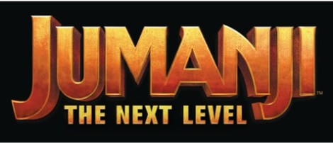Jumanji: The Next Level; Arrives On Digital March 3 & On 4K Ultra HD, Blu-ray & DVD March 17, 2020 From Sony 2