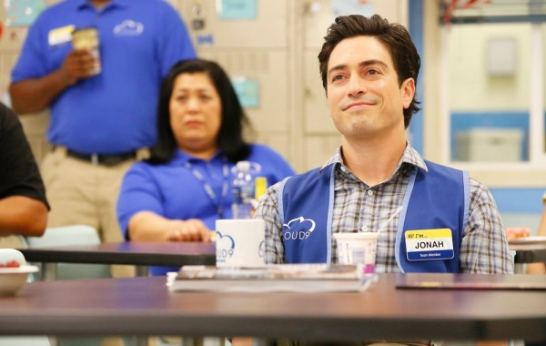 superstore tv series image