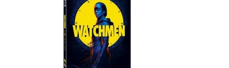 Watchmen; The HBO Limited Series Arrives On Blu-ray & DVD June 2, 2020 From DC & Warner Bros 18
