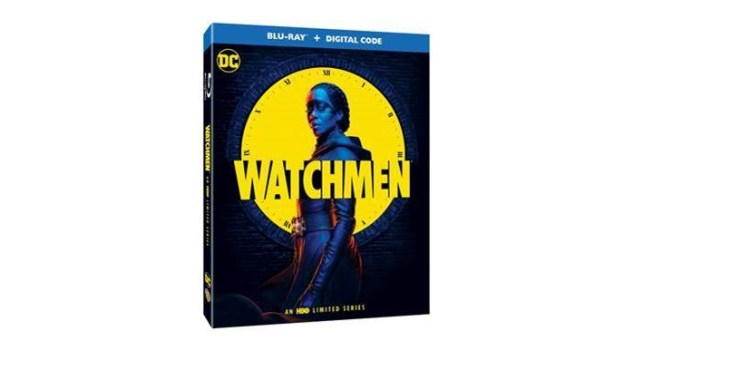 Watchmen; The HBO Limited Series Arrives On Blu-ray & DVD June 2, 2020 From DC & Warner Bros 8