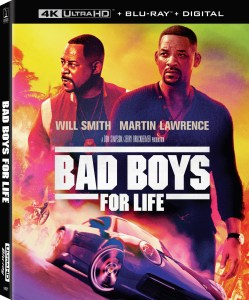 Bad Boys For Life 4K UHD image