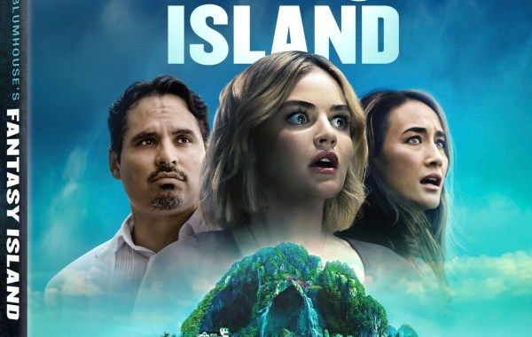 Blumhouse's Fantasy Island Unrated Blu ray featured image