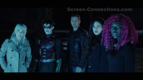 [Blu-Ray Review] Titans: The Complete Second Season; Now Available On Blu-ray, DVD & Digital From DC & Warner Bros 9