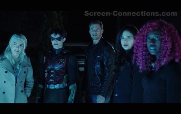 Titans Season 2 Blu ray Review image