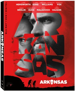 Arkansas; Clark Duke's Directorial Debut Arrives On Blu-ray, DVD & Digital May 5, 2020 From Lionsgate 1