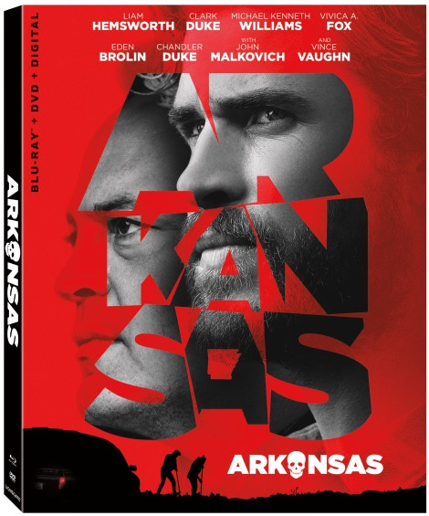 Arkansas; Clark Duke's Directorial Debut Arrives On Blu-ray, DVD & Digital May 5, 2020 From Lionsgate 3