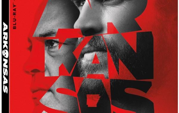 Arkansas; Clark Duke's Directorial Debut Arrives On Blu-ray, DVD & Digital May 5, 2020 From Lionsgate 3