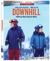 Downhill; Arrives On Blu-ray & DVD May 19, 2020 From 20th Century Studios 1