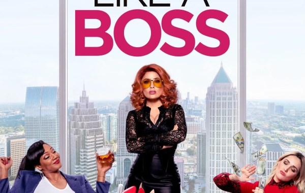 Like A Boss Digital Code Giveaway featured image