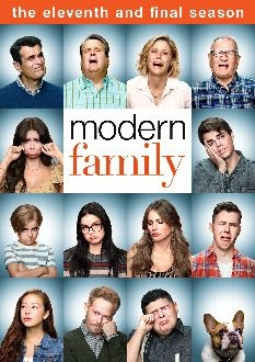 'Modern Family: The Complete Series' Now On Digital & 'Modern Family: Season 11' Arriving On DVD June 9, 2020 From 20th Century Studios 2