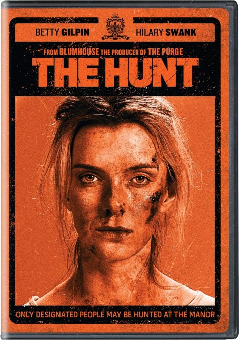 The Hunt; Arrives On Blu-ray & DVD June 9, 2020 From Universal 4