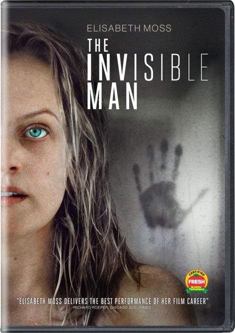 The Invisible Man; Arrives On 4K Ultra HD, Blu-ray & DVD May 26, 2020 From Universal 7