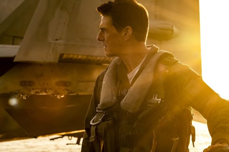 Paramount Sets New Release Dates Featured image Top Gun Maverick