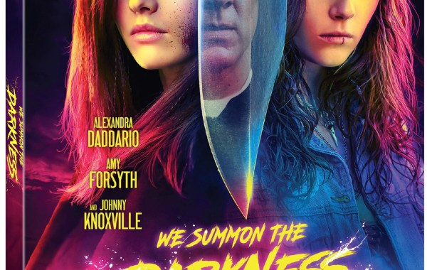 We Summon The Darkness; Arrives On Blu-ray & DVD June 9, 2020 From Lionsgate 9