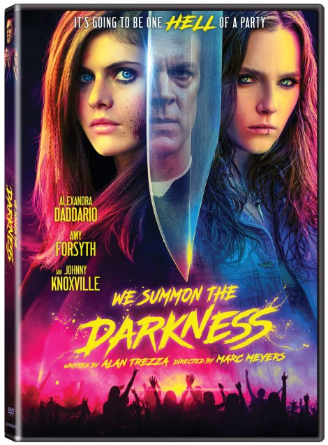 We Summon The Darkness; Arrives On Blu-ray & DVD June 9, 2020 From Lionsgate 3