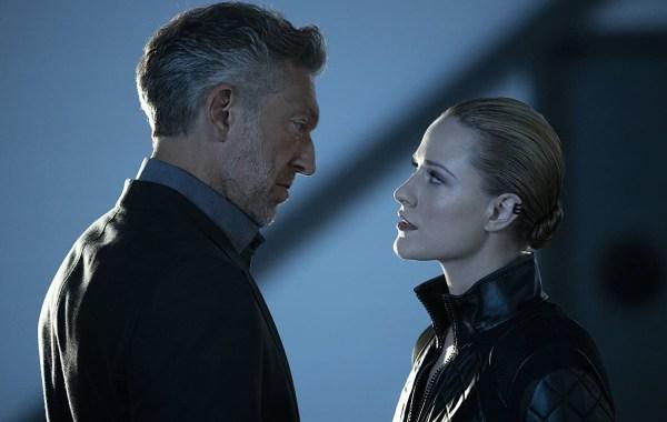 'Westworld' Renewed For Season 4 On HBO 1