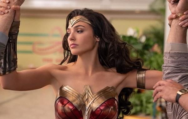 CARA/MPA Film Ratings Bulletin 04/22/20, Wonder Woman 1984