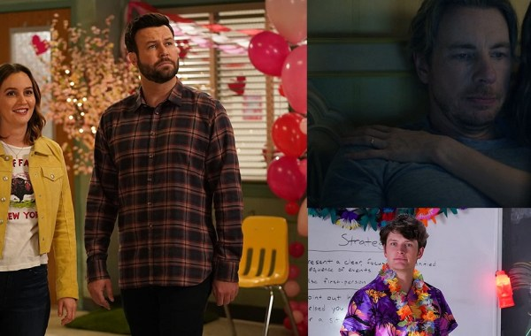 'Schooled', 'Single Parents', 'Bless This Mess' & 2 More Cancelled On ABC 9