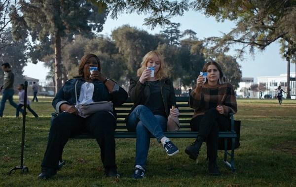 NBC Renews 'Good Girls' For Season 4 1