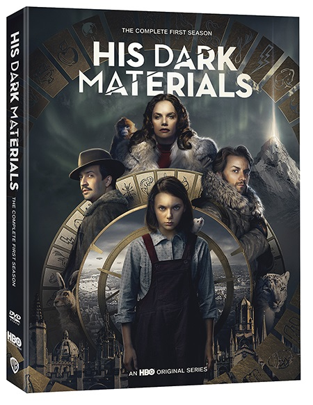 His Dark Materials: The Complete First Season; Arrives On Blu-ray & DVD August 4, 2020 From HBO & Warner Bros 3