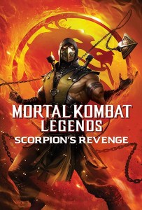 [Movie Review] 'Mortal Kombat Legends: Scorpion's Revenge' Is A Fun, Faithful & Blood-Drenched Animated Ride; Now Available From Warner Bros 1
