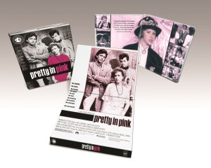Pretty In Pink; Debuting On Blu-ray As Part Of The Paramount Presents Line June 16, 2020 From Paramount 1