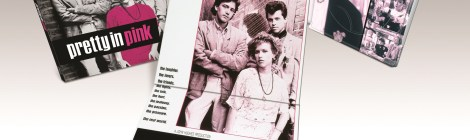 [Blu-Ray Review] Pretty In Pink (1986) (Paramount Presents); Now Available From Paramount 23