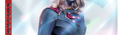 Supergirl: The Complete Fifth Season; Arrives On Blu-ray & DVD September 8, 2020 From DC & Warner Bros 2