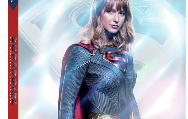 Supergirl: The Complete Fifth Season; Arrives On Blu-ray & DVD September 8, 2020 From DC & Warner Bros 10