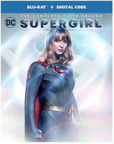 Supergirl: The Complete Fifth Season; Arrives On Blu-ray & DVD September 8, 2020 From DC & Warner Bros 4